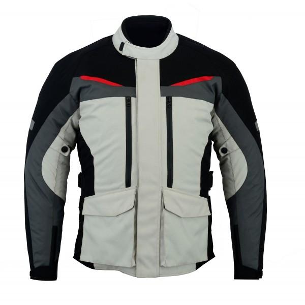 Motorbike Waterproof Jacket