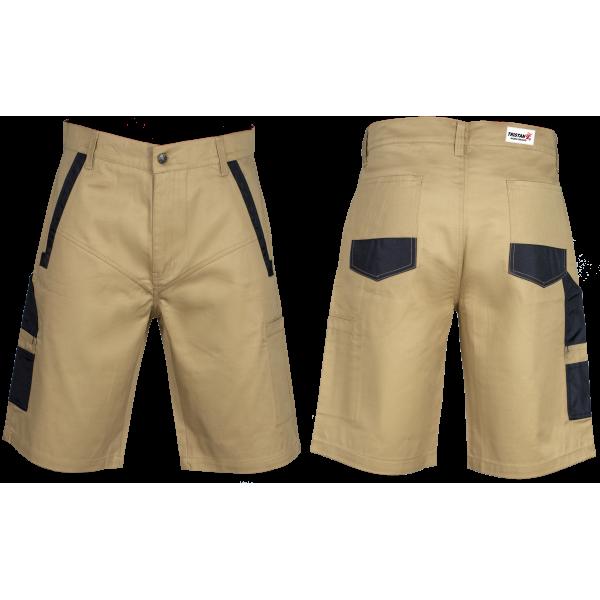 Short Khaki 2